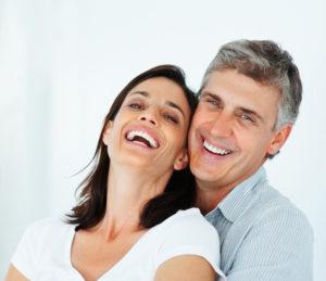 Efekt leczenia ortodontycznego dorosłych